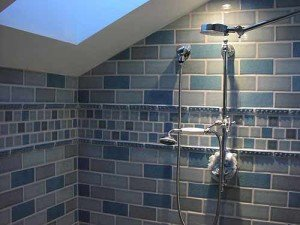 How To Remove Limescale From Tiles
