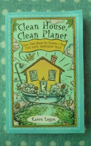 P1030843 e1398791941950 187x300 Review: Clean House, Clean Planet book